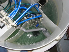 Station of biological cleaning of EKO – 0,7