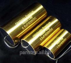 Obbligato Gold Premium 1mkF/630V конденсатор