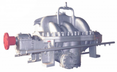 Pumps centrifugal KSD condensate Pumps