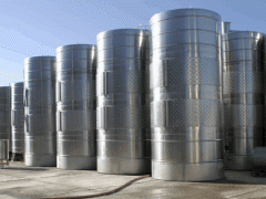 Capacities from the corrosion-proof and