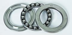 The bearing ball persistent 8102 (51102) it is