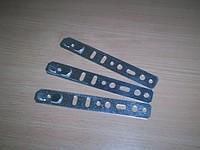 Анкерные пластины АП-1,2,3 (160) для окон