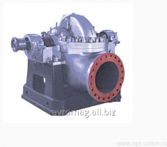 Pumps centrifugal network Pumps SE