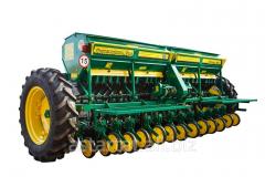 Grain seeder of Harvest 360