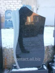 Granite monument to order