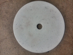 Circle for sharpening of chiansaws 95*3*10