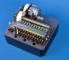 Прибор командный электропневматический КЭП-12У