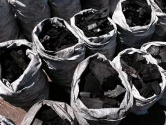 Уголь древесный из высококачественного сырья