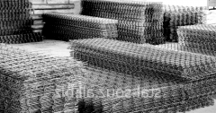 The corrugated grid (kanilirovanny) diameter is