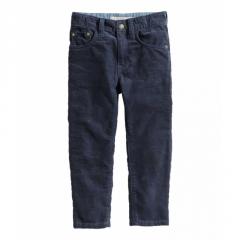 Вельветові штани НМ    Модель:  ВШ