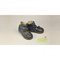 Ортопедичні туфельки ТМ Ecoby   Модель:  108BG