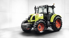 Arion 640-620 C tractor