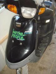 Мопед Yamaha JOG Aprio