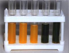 Химикаты для лабораторий и микробиологии