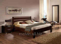 Sonata bed, art. 53