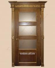 DE-1 doors