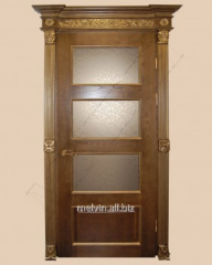 Двери ДЕ-1