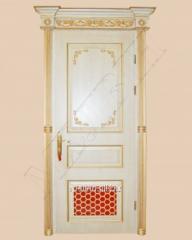 Двери ДЕ-4