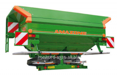 Centrifugal spreader of ZA-M