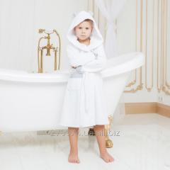 Детский халат с ушками Даниель Guddini 008