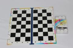 Checkers desktop 550201