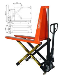 Cart hydraulic SLT (N) 10