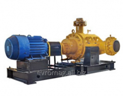 Pumps Pumps NDD, centrifugal for oil processing