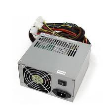 Power supply units of computers