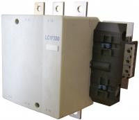 Контакторы KM 330 (LC1-F330)