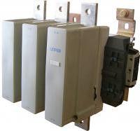 Контакторы KM 630 (LC1-F630)