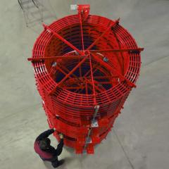 RTST-10-1000-0,22U3, RTST-6-1000-0,22U3 Reactors