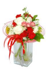 Bouquet Gentle circle
