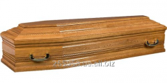 Coffin to order