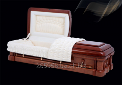Эксклюзивный гроб Грааль