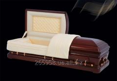 Эксклюзивный гроб Сенатор