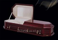 Эксклюзивный гроб Восьмигранник