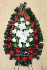 Ritual wreath to order