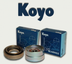 Bearing of nave KOYO (Japan)