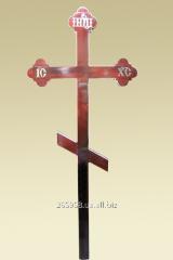 Ritual cross