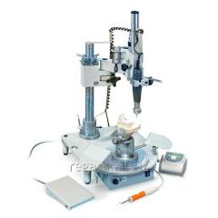 Dental technician equipment