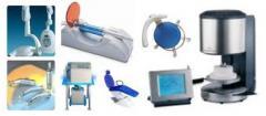 Dental equipmen