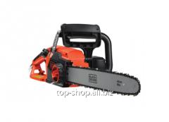 Chain electric saw