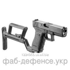 ПРИКЛАД ТЕЛЕСКОПИЧЕСКИЙ ДЛЯ ПИСТОЛЕТОВ GLOCK 17/34