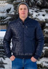 Demi-season EL&KEN jacket (model 136)