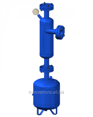 Innovation: A gas-liquid separator filter
