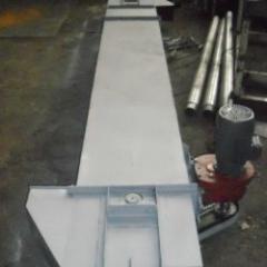 Noriya tape ladle men, Ladle conveyors loaders of
