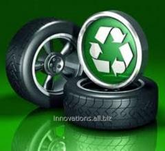 Инновация: Линия для утилизации автомобильных