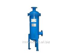 Инновация: Устройство для удаления воды из сжатого