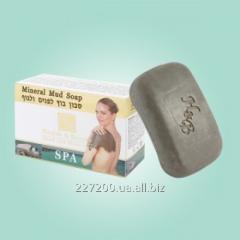 Минеральное мыло Health and Beauty