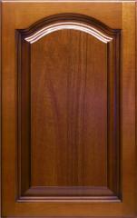Мебельные фасады из массива дерева, фасады из